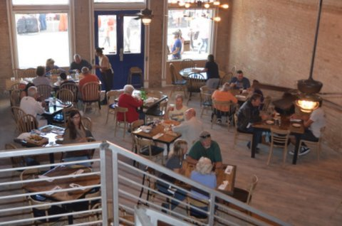 Restaurant for Sale - Historic and Beautiful Renovated Location Near Austin