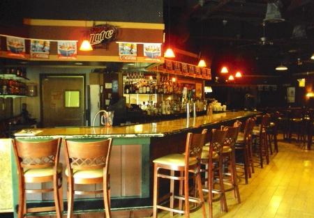 Sports Bar for Sale Gwinnett County is Moneymaker-Great Rent-Established