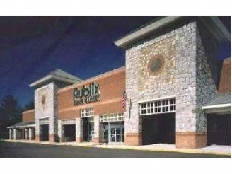 Vacant Space for Lease in Gwinnett County
