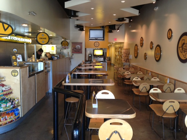 Which Wich Sandwich Franchise for Sale in Texas SBA Approved for Lending