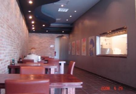 Atlanta Restaurant Space for Lease  - Suwanee
