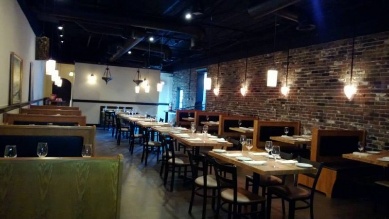Italian Restaurant for Sale in Town with Outdoor Dining and Patio - Owner Financing Available