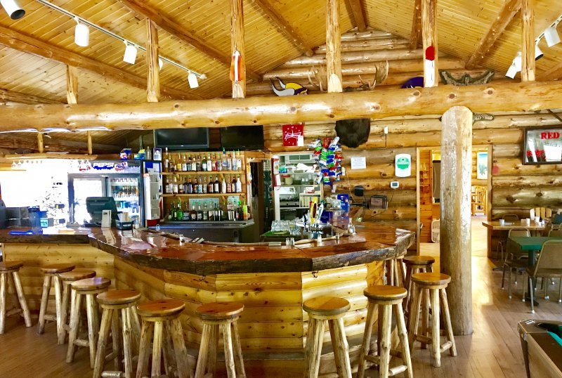 Bar and Grill for Sale - Beautiful Minnesota Location Includes Real Estate