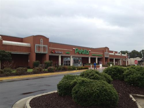 Restaurant for Lease in Mixed Use Development.  Join Publix & Starbucks