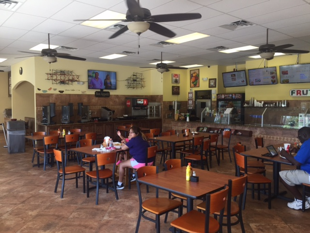 Tex-Mex and Pizza Business for Sale in fast-growing East Austin