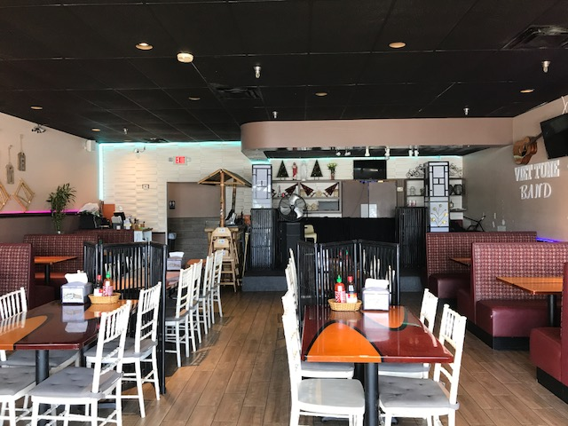 Asian Restaurant for Sale in Pembroke Pines, Florida