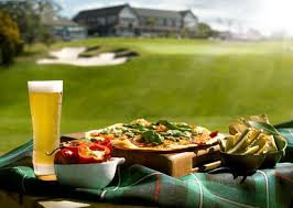 Golf Course Restaurant for Sale in Palm Beach County – Four Income Streams