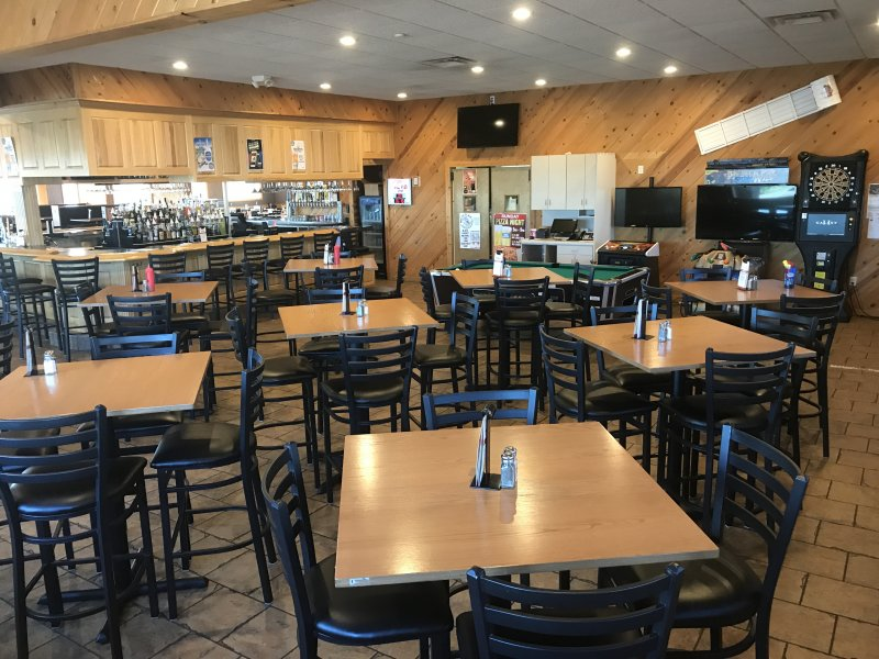 Bar for Sale  - Beautiful Bar-  Potential Owner Financing with Strong Payment