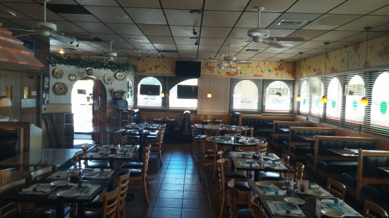 Pizzeria for Sale in Pemboke Pines for Sale Returns Huge Profit to Owner