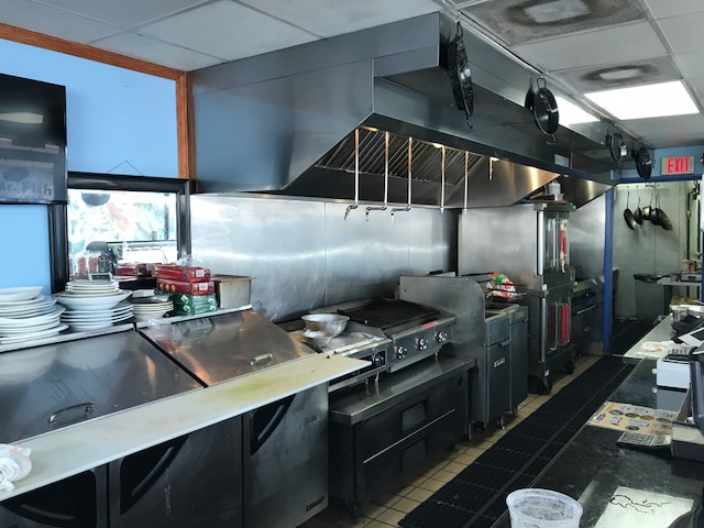 Fully Equipped Free-standing Restaurant for Sale in Broward County