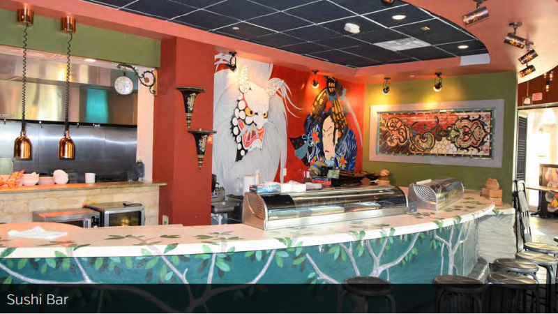 Restaurant Space for Lease in Jupiter, FL -  Outdoor Mall