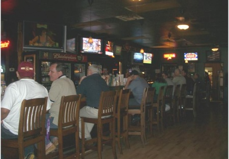 Bar and Grill for Sale in Metro Atlanta $100,000 in Owner Financing!