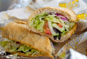 Sandwich Franchise for Sale in Booming Nashville Market - Great Location