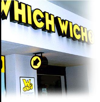 Which Wich Sandwich Shop for Sale Earns $126,000 on the Books!