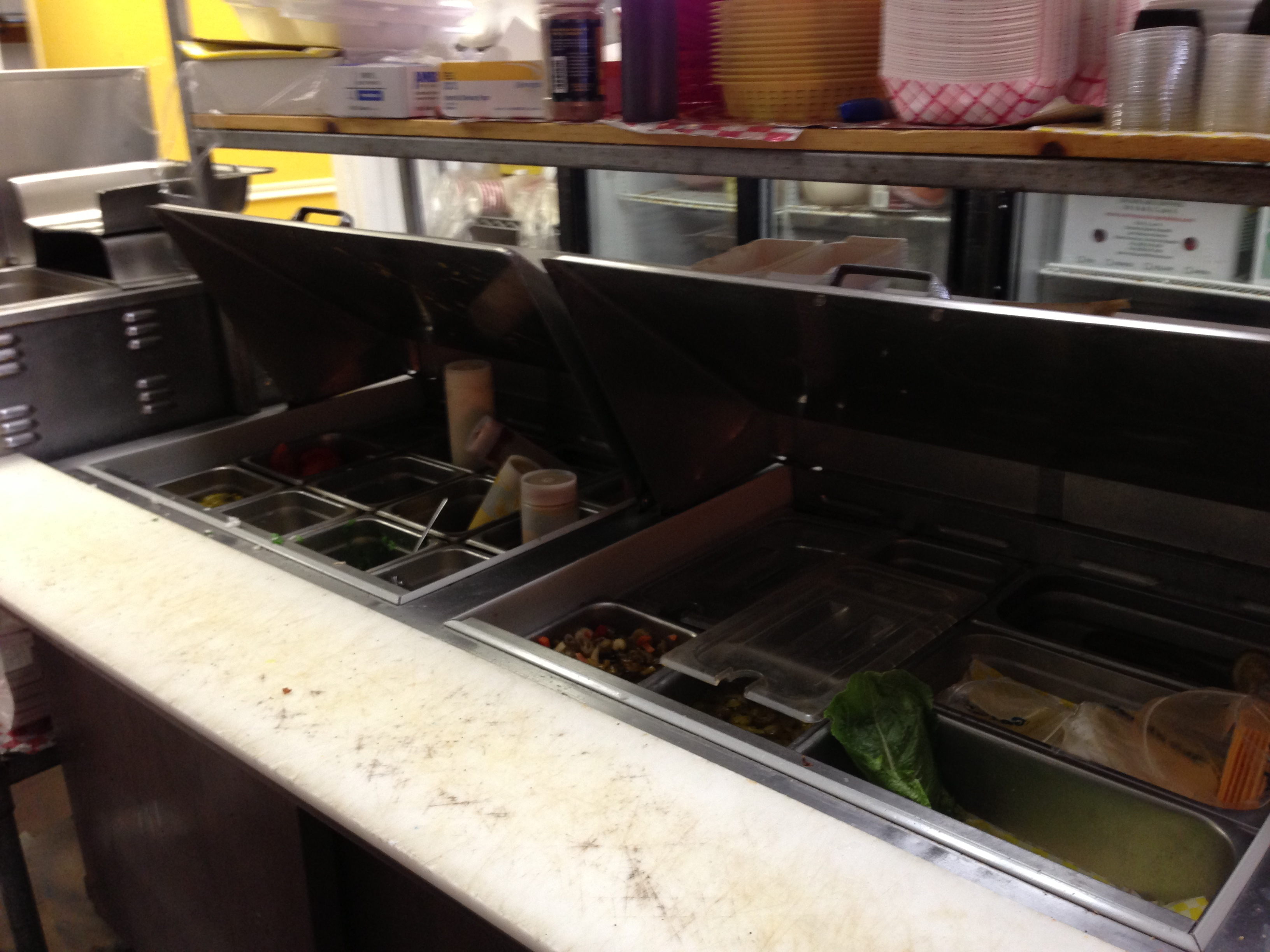 Quick Service Restaurant for Sale Serves Authentic Chicago Hot Dogs