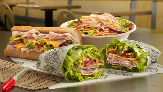 Which Wich Sandwich Franchise for Sale in Austin Texas