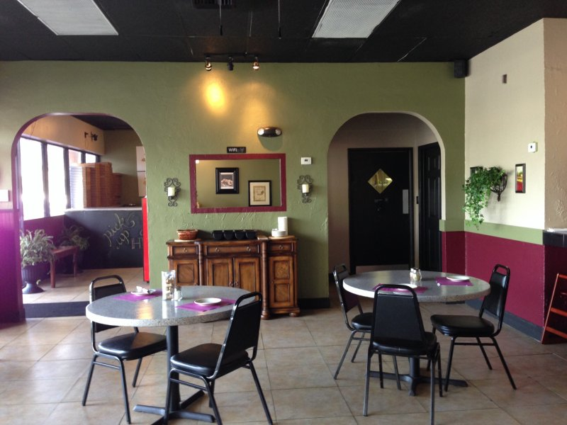 Pizza Restaurant for Sale -- Profitable Pizza and Catering Business