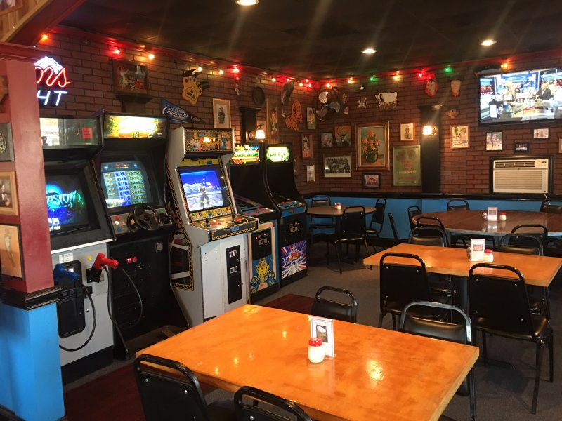 Franchise Pizza Restaurant for sale - Popular Spot Outside Dallas