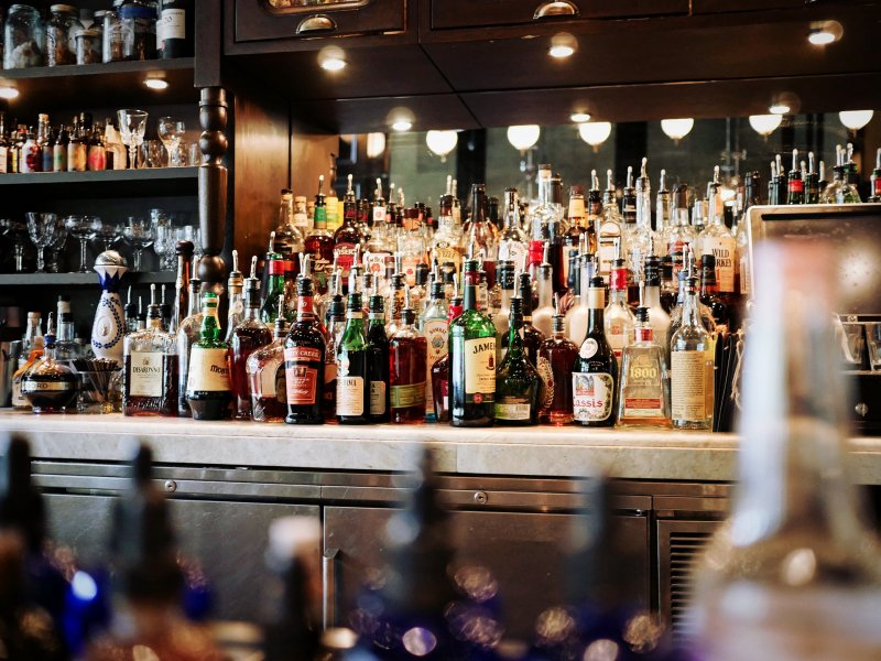 Metro Atlanta Bar and Grill For Sale With $2 Million in Annual Sales