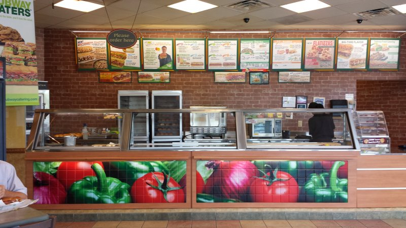 Subway Franchise For Sale in Georgia