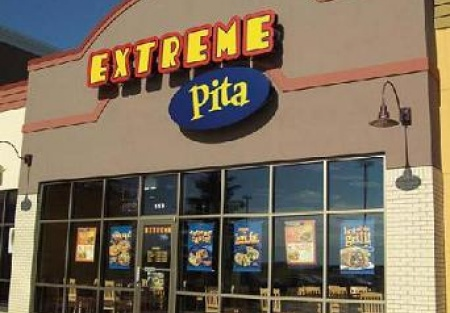 Orlando Extreme Pita Franchise Restaurant for Sale - Ranked #1