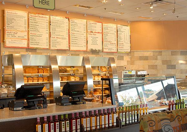 Atlanta Bread Franchise for Sale Pre-Approved for Lending 6 Figure Earnings