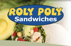 Roly Poly Existing Franchise for Sale Earns Money on the Books! Simple Operation