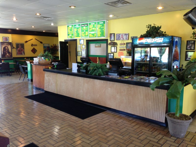 Jamaican Restaurant For Sale in Jonesboro, Georgia