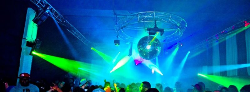 Nightclub for Sale in Ybor City - Six Figure Earnings - Price Reduced