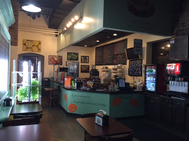 Cafe for Sale in West Boca Raton has Steady Sales, Growth, and Following!
