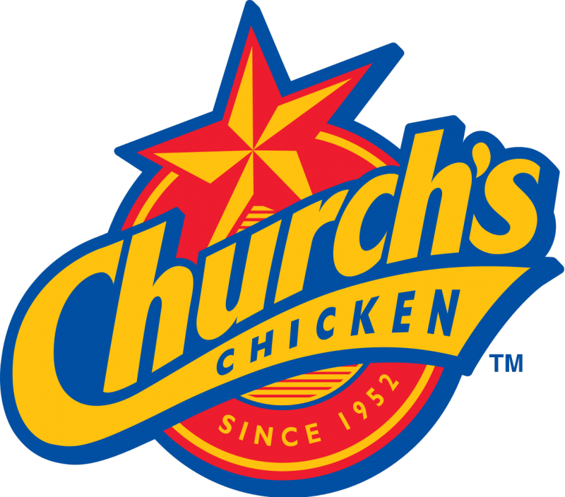 Church's Franchise for Sale -- Fast Food Restaurant for Sale