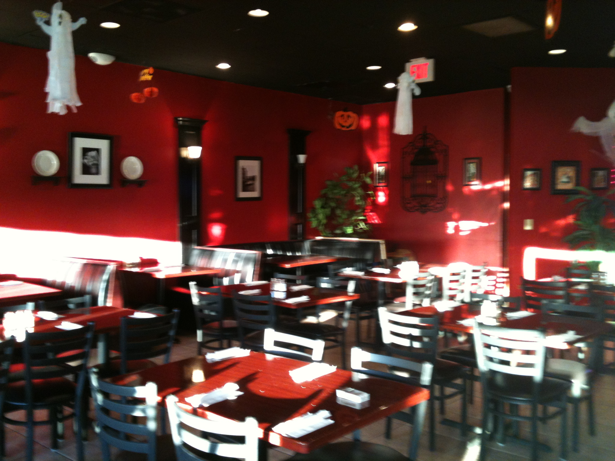 Turnkey Pizza Restaurant for Sale in Coral Springs Florida