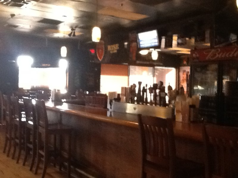 North Fulton Franchise Sports Bar and Grill with earnings over $100K