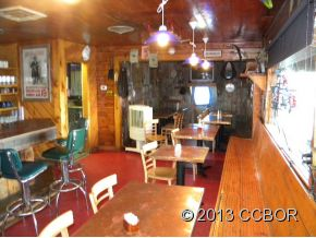 Bar and Restaurant for Sale in Colorado Mountains, Great Profits and Seller Financing