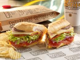 Which Wich Franchise Sandwich Shop for Sale in Houston, Texas