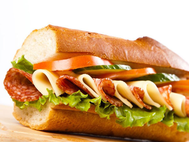 Sandwich Franchise for Sale - $1000 Per Month Rent Credit for 12 Months!