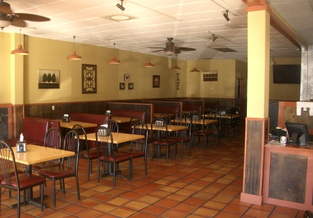 Atlanta Restaurant Asset Sale - PRIME Location Inside 285-Below Market Rent