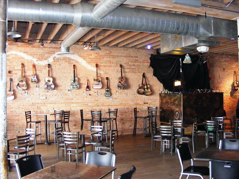Olde Town Arvada Colorado Nightclub & Bar for Sale