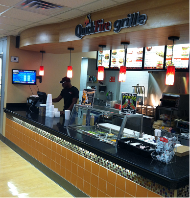 Franchise restaurant for Sale.  Fast Casual opportunity South Carolina