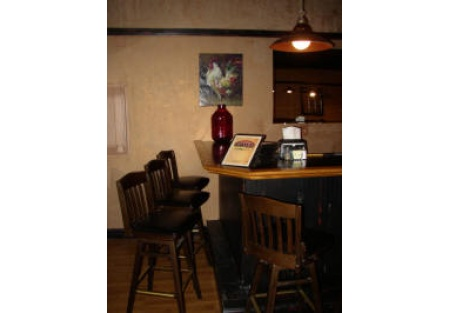 Restaurant Bar & Grill Fully Equipped - Owner Financing