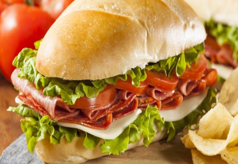 Sandwich Franchise for Sale in Busy Western Suburb of Minneapolis