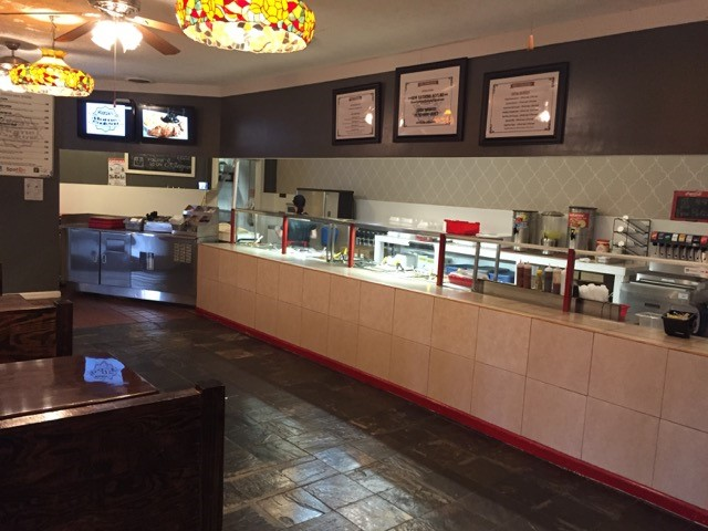 Profitable Casual Dining Restaurant For Sale in Fayette County GA