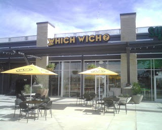 Which Wich Franchise Sandwich Shops for Sale Generate Quarter Million NET!