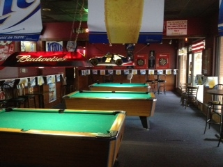 Sports Bar for Sale in Georgia Earns Six Figures on the Books