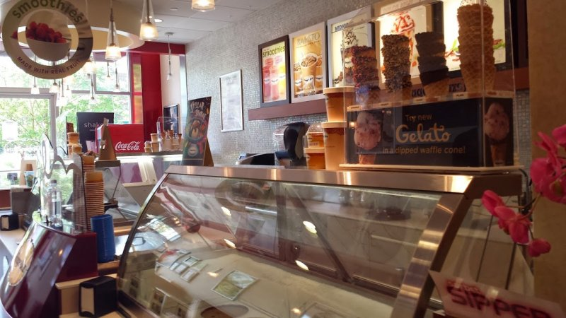 Haagen Dazs Franchise Restaurant for Sale - Owner Financing