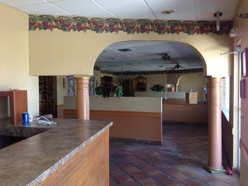 Restaurant Space for Lease in Boca Raton