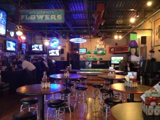Franchise Sports Bar for Sale in Macon Georgia - 6 Figure Earnings
