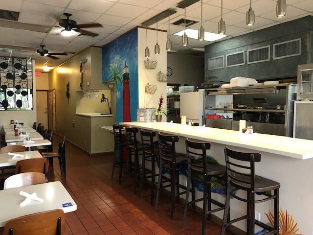 Restaurant for Sale in Jupiter, Florida – Bring Your Own Concept