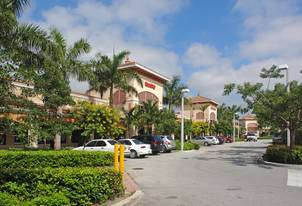 New Restaurant Space for Lease in Weston Florida