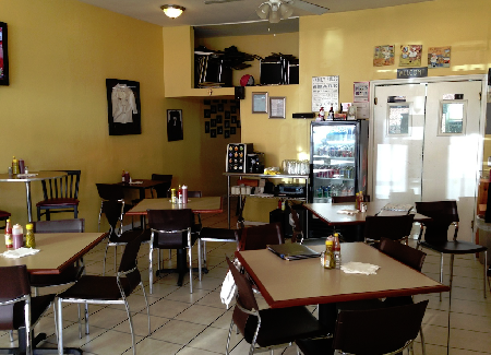 BBQ Restaurant for Sale in East Cobb is Spiced & Priced Just Right!